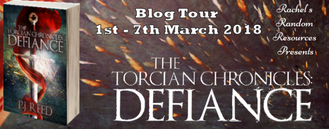 Torcian Chronicle