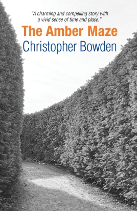 Bowden Amber Maze Selected