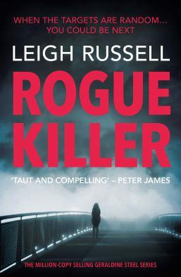 Rogue Killer cover