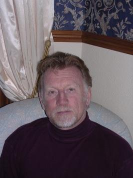 John Kimbrey