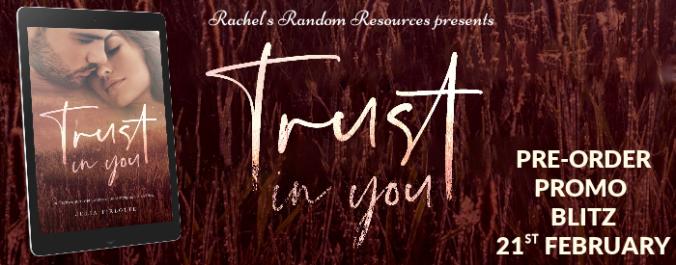 Trust In You - Promo