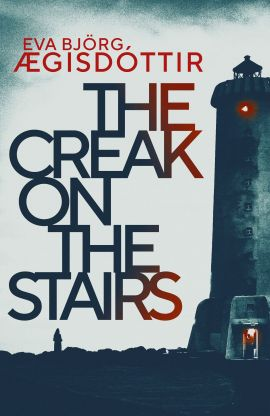 Creak on the Stairs Cover