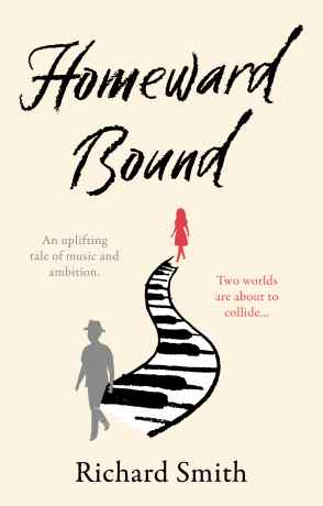 Homeward Bound - Front cover
