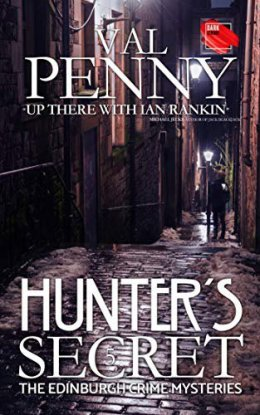 Hunters Secret Cover