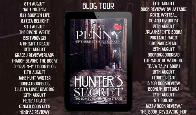 Hunters Secret Full Tour Banner