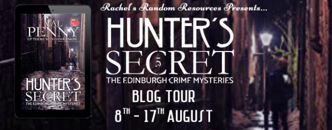 Hunters Secret