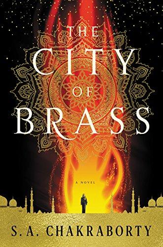 city of brass